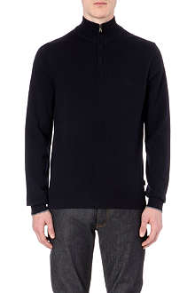 HUGO BOSS Benders merino wool jumper
