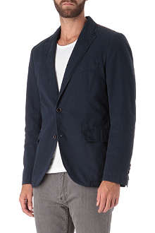 HUGO BOSS Single-breasted suit jacket
