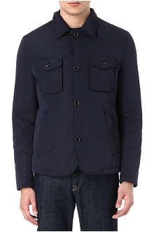 HUGO BOSS Double pocket jacket
