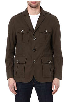 HUGO BOSS Closen W field jacket
