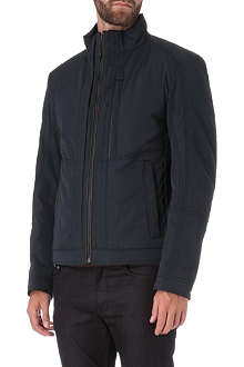 HUGO BOSS Zip pocket jacket