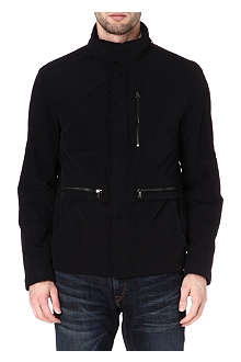 HUGO BOSS Cropa coat