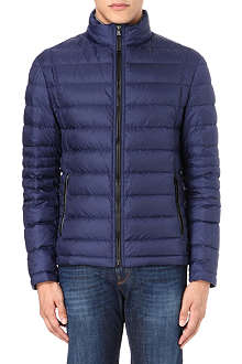HUGO BOSS Dampan quilted jacket