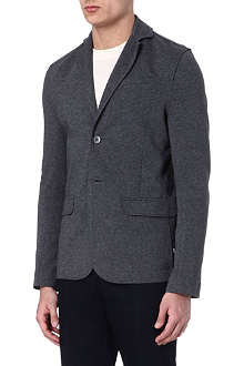 HUGO BOSS Single-breasted jacket