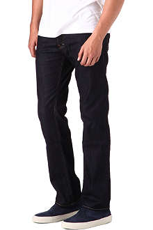 HUGO BOSS Straight clean jeans