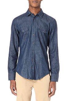 HUGO BOSS Denim shirt