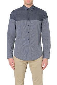 HUGO BOSS Edipoe printed shirt