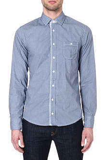 HUGO BOSS Cotton shirt