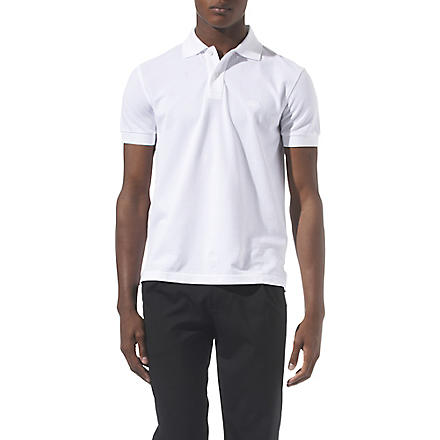 HUGO BOSS Firenze polo shirt (White
