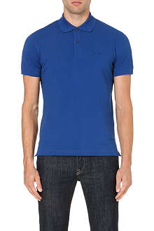 HUGO BOSS Firenze cotton polo shirt