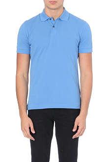 HUGO BOSS Firenze cotton polo shirt