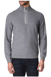 HUGO BOSS Long-sleeved jumper
