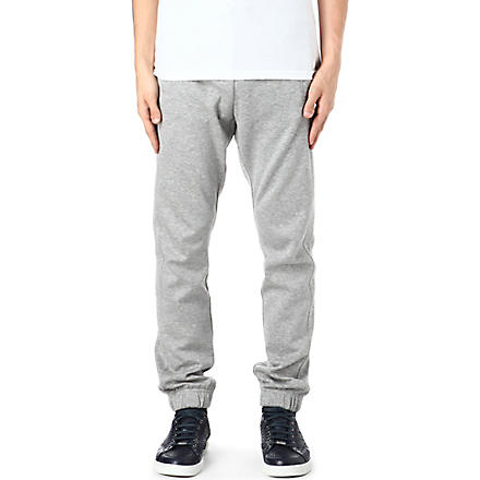 HUGO BOSS Hadiko jogging bottoms (Grey