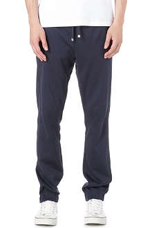 HUGO BOSS Hadiko cuffed jogging bottoms