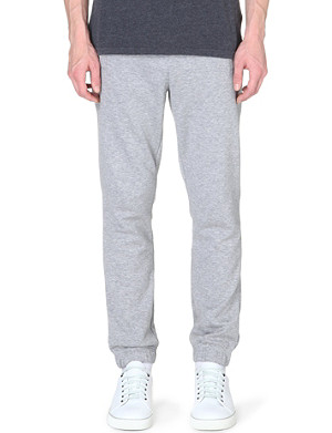 HUGO BOSS Hadiko jersey jogging bottoms