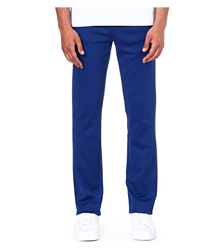 HUGO BOSS Hadim jogging bottoms (Blue