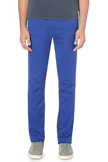 HUGO BOSS Hadim jersey jogging bottoms