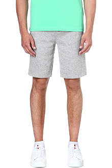 HUGO BOSS Headlo sweat shorts