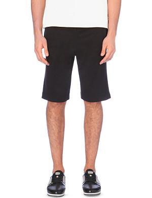 HUGO BOSS Jersey shorts