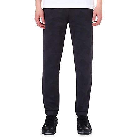 HUGO BOSS Hokamo jogging bottoms (Black