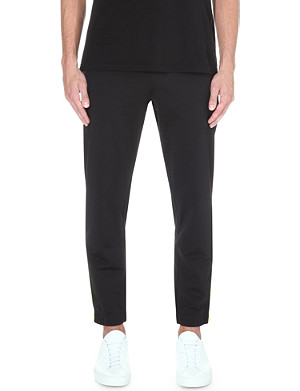 HUGO BOSS Horajos jersey jogging bottoms