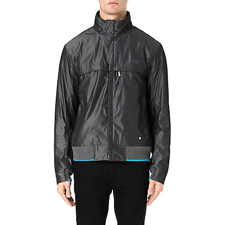 HUGO BOSS Jadon blouson jacket (Grey