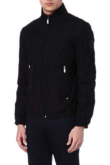 HUGO BOSS Lightweight parka jacket