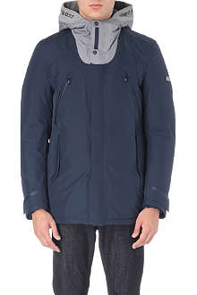 HUGO BOSS Jenato down jacket