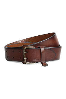 HUGO BOSS Jor leather belt