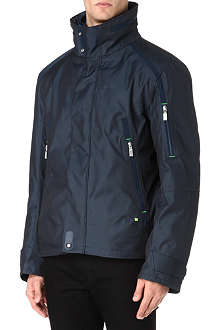 HUGO BOSS Jorrit quilted jacket