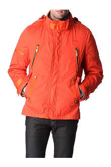 HUGO BOSS Juro 4-in-1 padded jacket