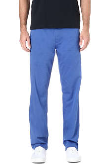HUGO BOSS Lasman regular-fit chinos