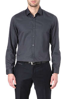 HUGO BOSS Lorenzo cotton shirt