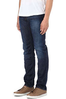 HUGO BOSS Maine slim-fit straight jean