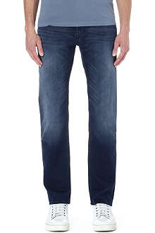 HUGO BOSS Regular 8oz comfort jean