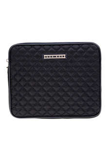 HUGO BOSS Quilted iPad case