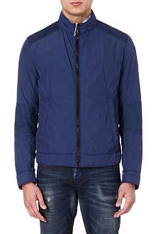 HUGO BOSS Nylon blouson