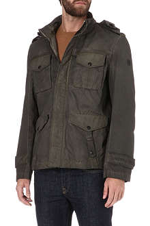 HUGO BOSS Omnitronic field jacket