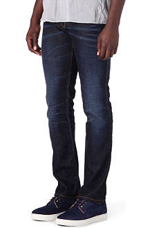 HUGO BOSS Orange 24 regular-fit jeans