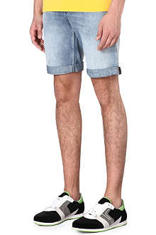 HUGO BOSS Denim shorts