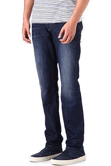 HUGO BOSS Slim earth jeans