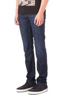 HUGO BOSS Orange90 regular-fit tapered jeans
