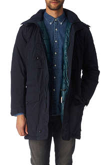 HUGO BOSS Oscott-W padded jacket