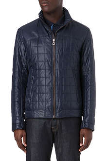 HUGO BOSS Otusa padded short jacket