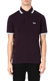 HUGO BOSS Paddy basic logo polo shirt