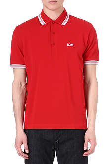 HUGO BOSS Paddy plain polo shirt