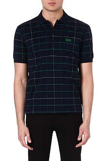 HUGO BOSS Paddy cotton polo shirt