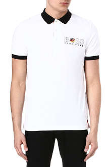 HUGO BOSS Germany World Cup polo shirt