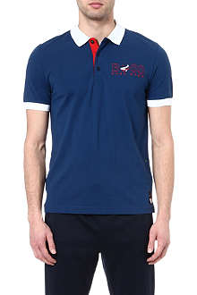 HUGO BOSS France World Cup polo shirt