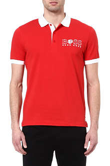 HUGO BOSS Japan World Cup polo shirt